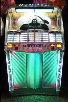 Juke-box Cools - Wurlitzer 2000