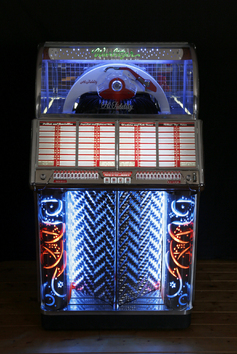 Juke-box Cools - Wurlitzer 1700