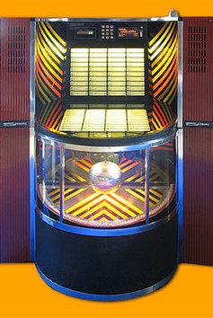 Juke-box Cools - Seeburg Phoenix