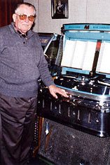 Juke-box Cools - Historiek